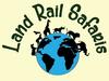 Land Rail Logo