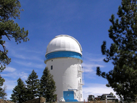 National Astronomical Observatory