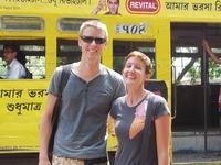 Kolkata Guide Walk tours and City Tours