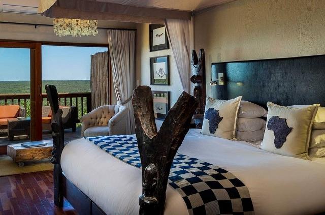 Sabi Sands Reservation, Ulusaba Safari Lodge Photos