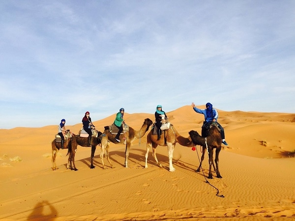3 Desert Tour From Marrakech Photos