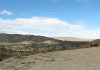 Morongo Valley