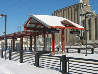 38th Street Station