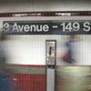 Third Avenue 149th Street Station