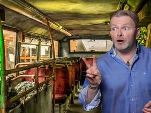 The Comedy Bus Tour Fotos