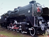 424 Steam Locomotive, Dombóvár