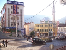 Artvin City Center
