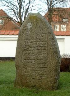 The Kallerup Stone