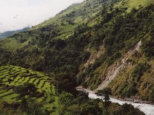 Annapurna Circuit Trek 21 Days Photos