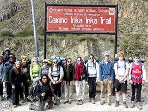 Inca Trail Offer