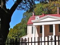 Loudoun Mansion