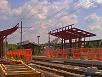 46th Street Metro Station