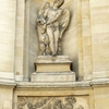 Bas-Relief Of Spring