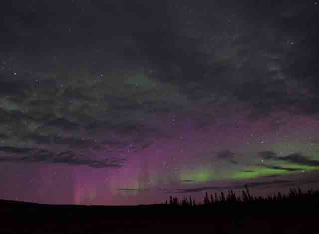 Nightly Aurora Tours Photos