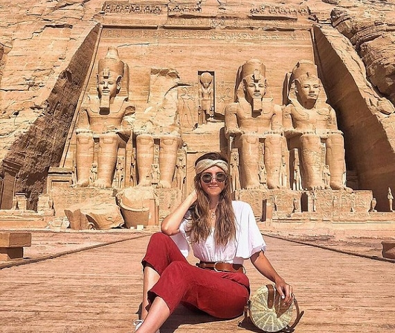 Program Rmsses II All Included 3 Nts Cairo + 4 Nts Cruise Photos