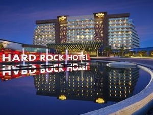 Resort Credit At All Hard Rock All Inclusives Fotos