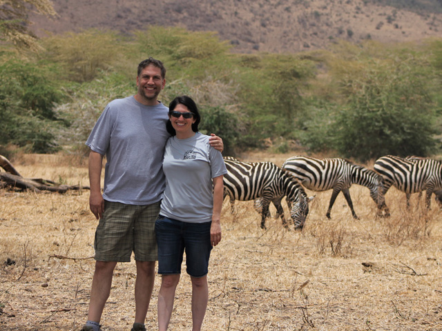 Northern Tanzania Camping Safari Photos