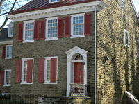 Howell House