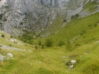 Hiking and Caves in the Apuseni Mountains