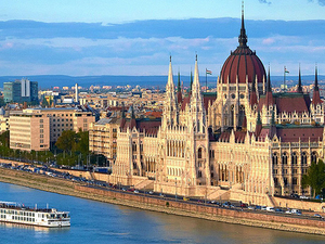 Hungarian Puszta tour Fotos