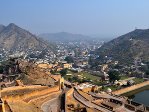 Forts and Palaces of Rajasthan Tour Photos