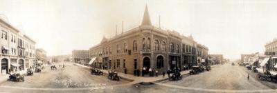 Main  Streets   Rapid  City