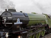 Locomotive Works Tyseley