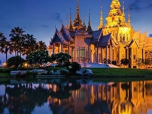Thailand Holiday Package Fotos