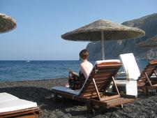 7kamari Beach Santorinisoul Com