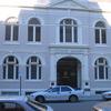 Perth Trades Hall Building
