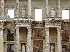 Full Day Ephesus Tour Photos