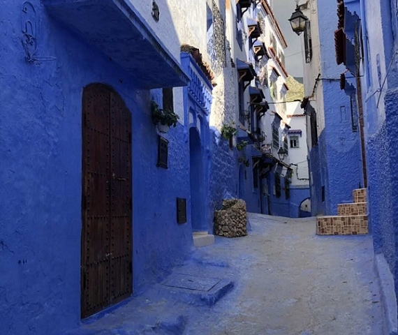 Chefchaouen Day Tour From Fez Photos
