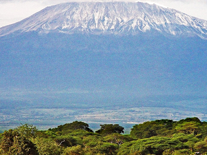 Climb Kilimanjaro the Highest Peak of Africa via Machame Route Photos