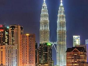 KL Malaysia Tour Fotos