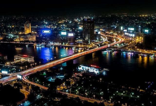 Explore Egypt - Cairo - Nile Cruise - El Gouna Photos
