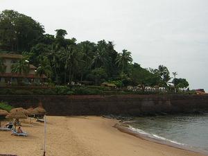 Goa & Kerala Tour Photos