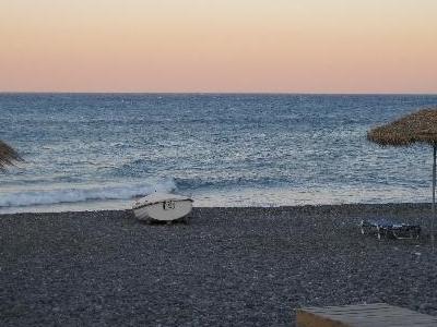 8kamari Beach Santorinisoul Com