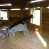 8 Pound Cannon - Fort Vancouver Historic Site WA