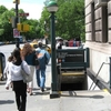 81st Street Station