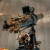 8 Inch Telescope Leah