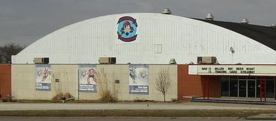 K G G O  Arena
