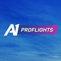 A1 Pro Flights