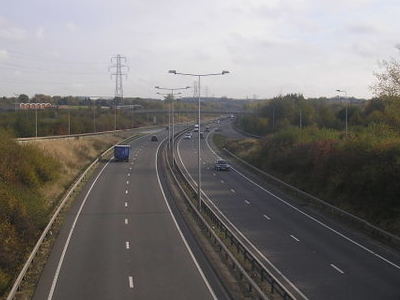 A 5  Tamworth