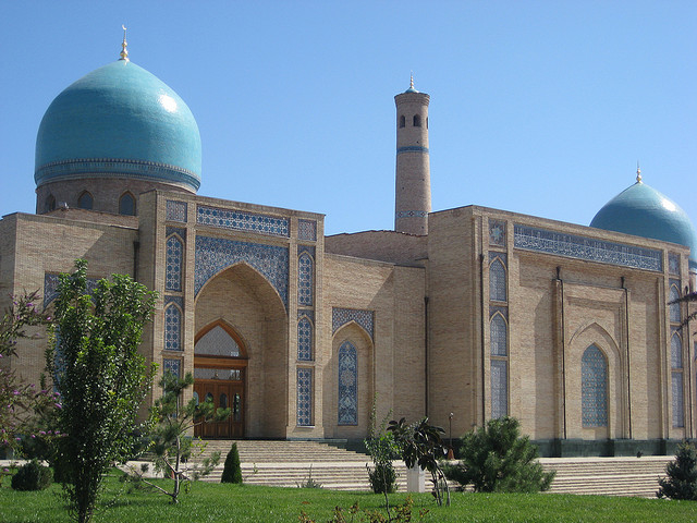Tour to Pearl Cities of the Great Silk Road 2 Photos