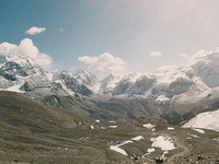Everest Panoramic Trekking