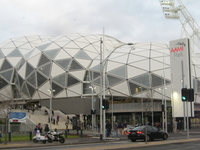 Estadio Rectangular de Melbourne