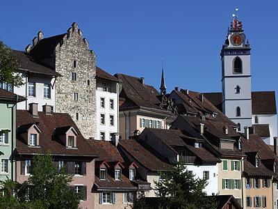 Aarau City