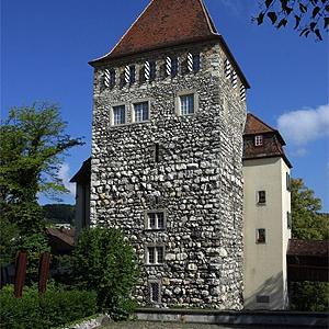 Aarau Schloessli