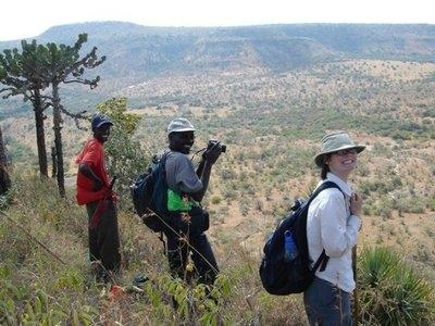 Abadares Site Seeing