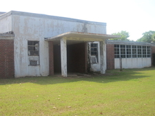 Abandoned School Near Derry
